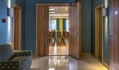 Conference rooms - Corvin Hotel Budapest