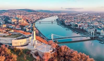 Best of Budapest - Corvin Hotel Budapest