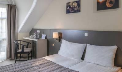 Corvin Wing**** - Corvin Hotel Budapest