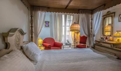 Sissi*** szárny - Corvin Hotel Budapest